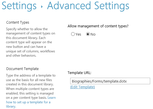 How to dynamically create and populate Word Document in a