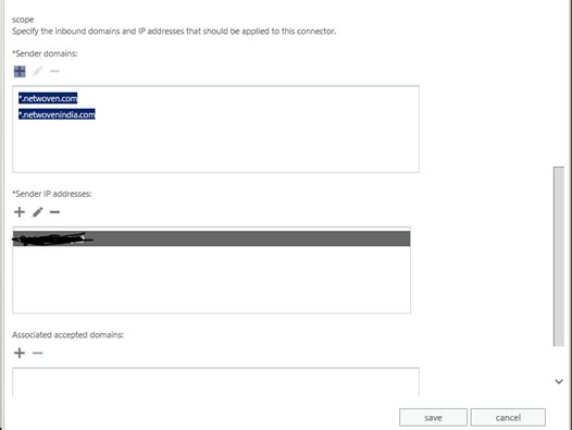 SMTP RELAY for OFFICE 365/EXCHANGE ONLINE
